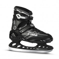 Patine Fila Primo Ice Black, Marime: 39, 40, 45, 5