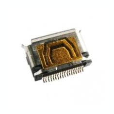 Conector alimentare LG KG800, TG800, KE850, ME870, KU970, KG320, VX8800, VX9900, VX8500, VX8550, VX8600, VX8700Original - Conector GSM