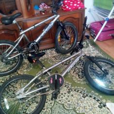 Bmx Jumper 65 euro buc. - Bicicleta BMX, 12 inch, Numar viteze: 1