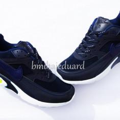 ADIDASI NIKE AIR MAX ULTRA - Adidasi barbati Nike, Marime: 42, Culoare: Din imagine, Piele sintetica