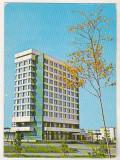 bnk cp Municipiul Gheorghe Gheorghiu Dej ( Onesti ) - Hotel Trotus - necirculata