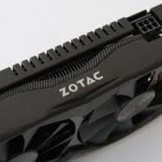 Zotac GeForce GTX 960 4GB GDDR5 128-bit [AMP! Edition] - Placa video PC