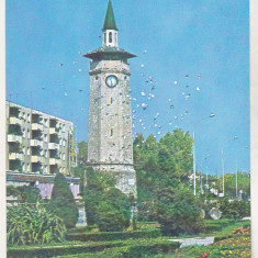 bnk cp Giurgiu - Foisorul - necirculata