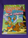 Scooby Doo nr 8 La teatru - benzi desenate romana (1832
