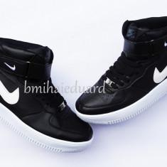 ADIDASI NIKE AIR FORCE 1 - Adidasi barbati Nike, Marime: 37, 42, 43, Culoare: Din imagine, Piele sintetica