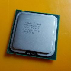 Procesor Intel Pentium Dual Core E5700, 3, 00Ghz, 2MB, 800FSB, Socket 775 - Procesor PC Intel, Numar nuclee: 2, Peste 3.0 GHz, LGA775