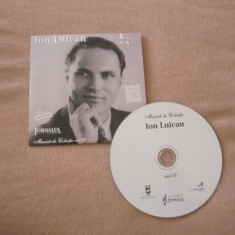 Cd ion luican - Muzica Lautareasca Altele