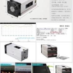 Asic miner A4 Scrypt miner Litecoin miner knc titan 300 mh/s