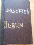 DOSOFTEI--PSALTIREA IN VERSURI - 1673-editia BIANU-1887