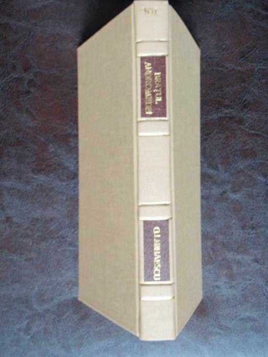 BRATUL ANDROMEDEI - GIB. I. MIHAESCU