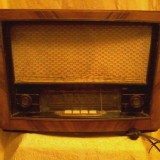 Radio Victoria S 571 A anii '50 - Aparat radio