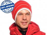 123123Caciula Puma Red - caciula originala - caciula iarna
