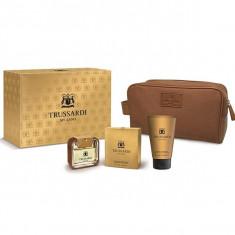 SET MY LAND 100 ML EDT + 100 ML SG + BAG - Set parfum Trussardi