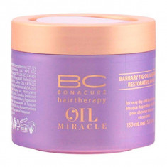 Schwarzkopf - BC OIL MIRACLE barbary fig oil mask 150 ml - Masca de par