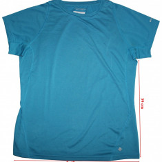 Tricou Columbia, Sun Protection, dama, marimea M - Imbracaminte outdoor Columbia, Marime: M, Femei