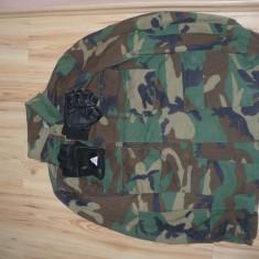 Tinuta militara englezeasca - Uniforma militara Wrangler, Marime: 44, Culoare: Multicolor