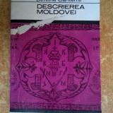 Dimitrie Cantemir – Descrierea Moldovei - Istorie