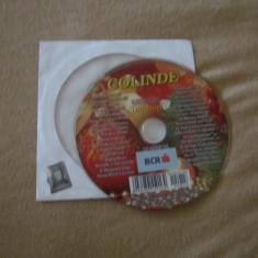 Cd colinde - Muzica Sarbatori