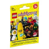 MINIFIGURINE SERIA 16 Lego L71013 - LEGO Minifigurine