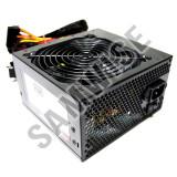 Sursa ATX MS-Tech MS-N550-VAL, 550W, 6xSATA, PCI-Ex 6 pin, PFC, GARANTE 1 AN!