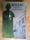 Honore de Balzac - Pescuitorii in apa tulbure, 1962, Honore de Balzac
