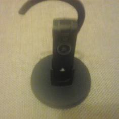 Casca wireless PS3 bluetooth - ORIGINALA SONY PLAYSTATION, Microfon