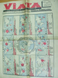 Viata 31 mai 1941 harta bogatiilor lumii academie jubileu 75  Arad ziua eroilor