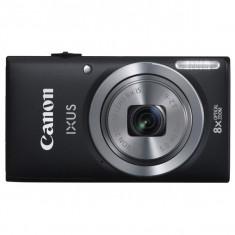 Camera foto digitala CANON IXUS 177, 20Mp, 8x, 2.7 inch, Black pc2275 - Aparat Foto compact Canon, Compact, 20 Mpx, 2.5 inch