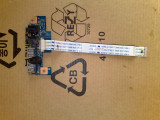 Modul usb + sunet + cablu Gateway NV49C & Packard Bell EasyNote NM85 MS2303