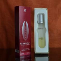 Parfum - Givenchy Pour Homme, Eau de toilette spray 20ml ( Folosit ! ) #299, Apa de parfum, 20 ml, Floral oriental