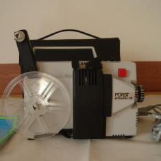 Aparat proiectie film PORST primalux S8 - Accesoriu Proiectie Aparate Foto