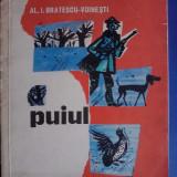 Puiul - Al. I. Bratescu Voinesti / C64P - Carte de povesti
