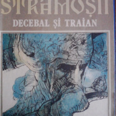 Stramosii - Sandu Florea / C60P - Reviste benzi desenate