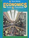 ROGER LEROY MILLER - ECONOMICS TODAY & TOMORROW ( IN LIMBA ENGLEZA )