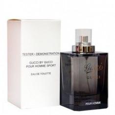 GUCCI BY GUCCI POUR HOMME TESTER ORIGINAL - Parfum barbati Gucci, Apa de toaleta, 100 ml