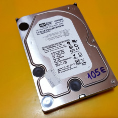 105E.HDD Hard Disk Desktop, 640GB, Western Digital, 7200Rpm, 16MB, Sata II, 500-999 GB, SATA2