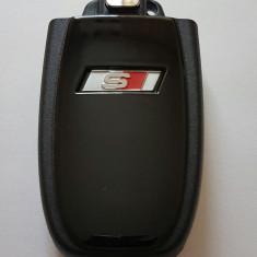 Carcasa cheie originala Audi 2008-2016