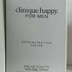Clinique Happy For Men EDT tester 100 ml