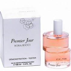 PREMIER JOUR Nina Ricci TESTER 100ml - Parfum femeie Nina Ricci, Apa de parfum
