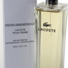 Parfum Lacoste Pour Femme 90ML TESTER - Parfum femeie Lacoste, Apa de parfum