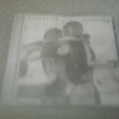 Snow Patrol - Eyes Open - CD - Muzica Rock