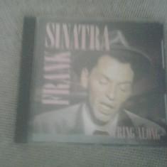 Frank Sinatra - String Along, CD