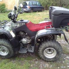 ATV looncin