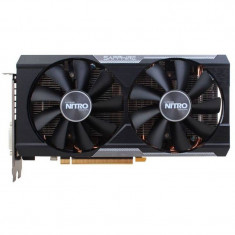 Placa video Sapphire AMD Radeon R9 380 NITRO 4GB DDR5 256bit Back Plate - Placa video PC