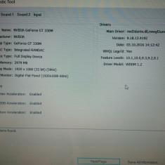 Sony vaio i5 - Laptop Sony, Intel Core i5, 8 Gb, 500 GB, Windows 8.1