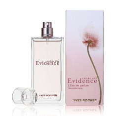 EVIDENCE INTENS de le Yves Rocher 100 ml tester - Parfum femeie, Apa de parfum