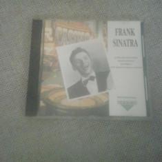 Frank Sinatra - Classic Hits - Muzica Jazz, CD