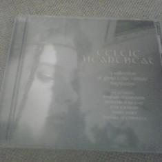 Celtic Heartbeat - CD - Muzica Folk