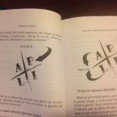 Robert Kiyosaki, CADRANUL BANILOR. Editura Amaltea 2001
