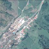 Teren intravilan 1183 mp, Lunca de Jos, Harghita - Teren de vanzare
